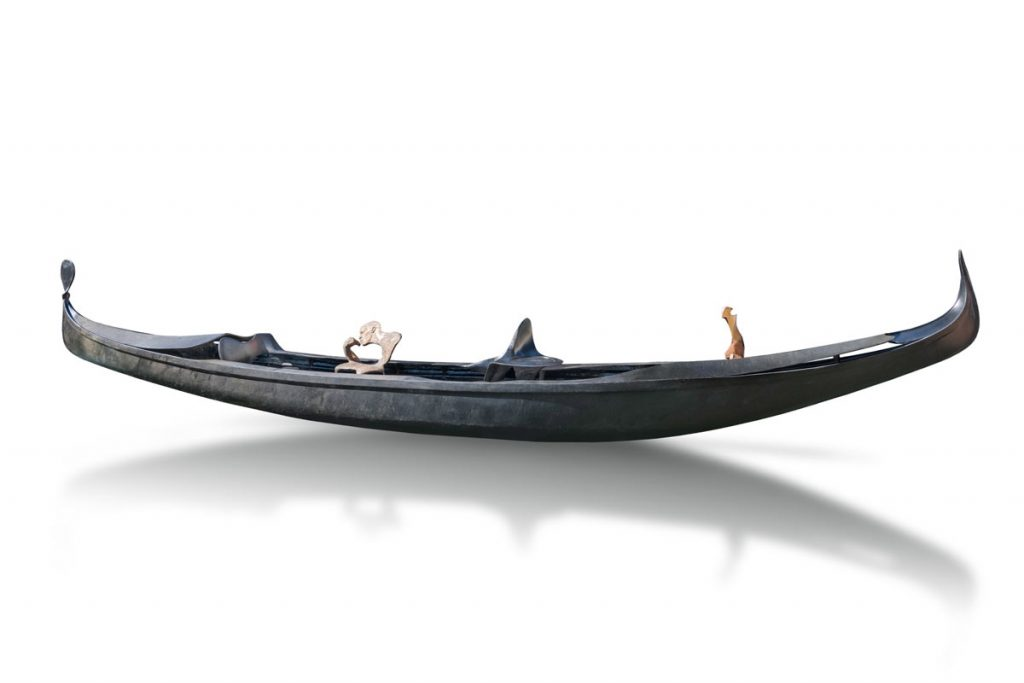 marco papa gondola