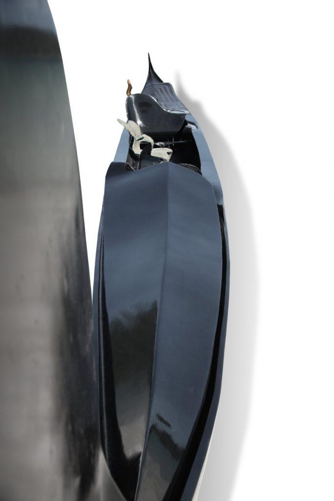 papa fiber carbon Gondola