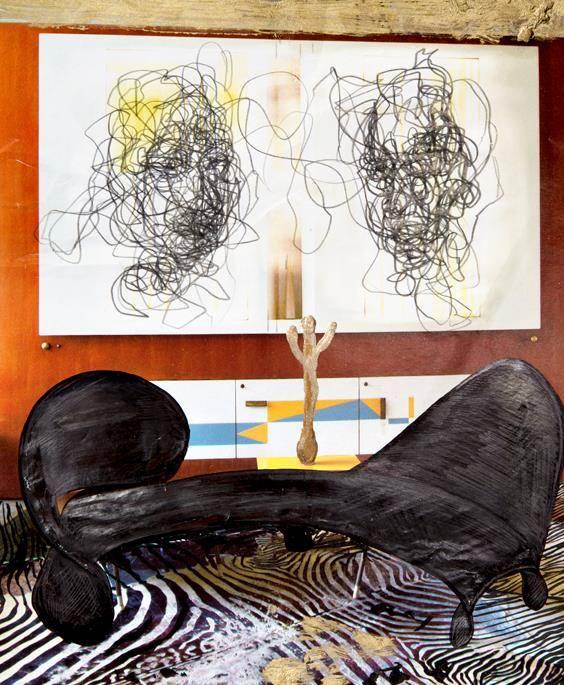 MARCO PAPA | Coniugi Project | Immagini dipinte