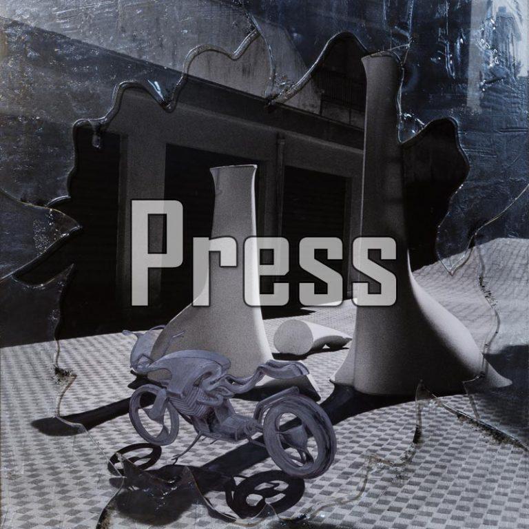 marco papa press